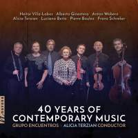 40 Years of Contemporary Music
