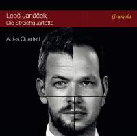 Janácek: Die Streichquartette