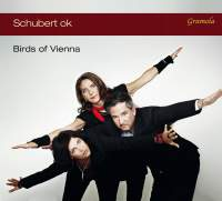 Schubert ok: Birds of Vienna