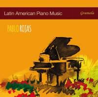 Latin American Piano Music