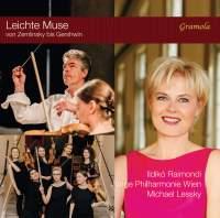Leichte Muse von Zemlinsky bis Gershwin