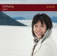 SoRyang plays Beethoven, Schubert, Schumann & Brahms