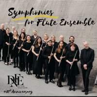 Symphony for Flute Ensemble