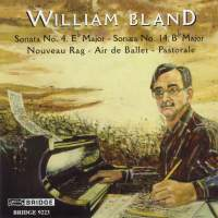 Bland - Piano Works