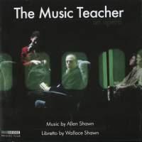 Shawn: The Music Teacher