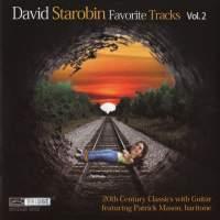 David Starobin - Favorite Tracks Volume 2