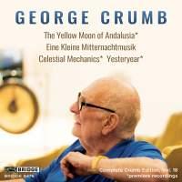 Complete Crumb Edition, Vol. 18