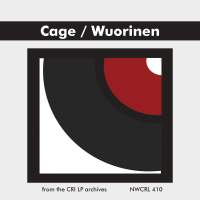 Cage / Wuorinen