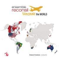 Ensemble Reconsil: Exploring the World