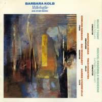 Barbara Kolb: Millefoglie & Other Works