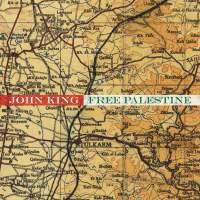 John King: Free Palestine