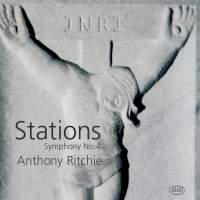 Ritchie, A: Symphony No. 4, Op. 171 'Stations'