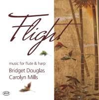 Flight: Music for Flute & Harp