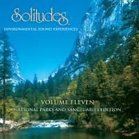 Solitudes Vol. 11: National Parks and Sanctuaries Edition