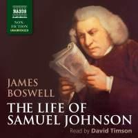 James Boswell: The Life of Samuel Johnson