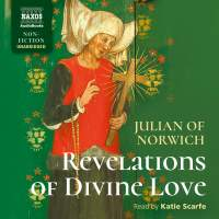 Julian of Norwich: Revelations of Divine Love (Unabridged)