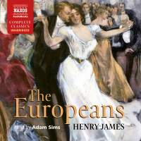 Henry James: The Europeans