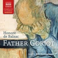 Father Goriot (Unabridged)