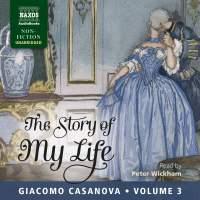 The Story of My Life, Vol. 3 (Unabridged)