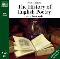 Peter Whitfield: The History of English Poetry (unabridged)
