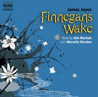 James Joyce: Finnegan's Wake (abridged)