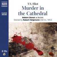 T.S. Eliot: Murder in the Cathedral