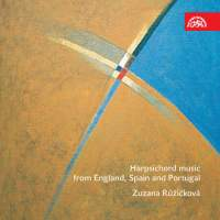 Harpsichord Music from England, Spain & Portugal
