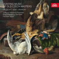 Hunting Music of Old Czech Masters
