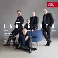 Petr Eben: Labyrinth