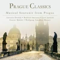 Prague Classics: Musical Souvenir from Prague