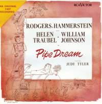 Pipe Dream (Original Broadway Cast Recording)