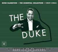 The Duke: The Columbia Years (1927-1962)
