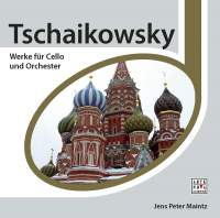Tchaikovsky: Works for Cello & Orchestra