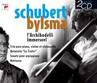 Anner Bylsma plays Schubert
