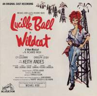 Wildcat (Original Broadway Cast Recording)