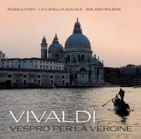 Vivaldi - Vespro per la Vergine