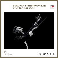 Claudio Abbado Edition Vol. 2