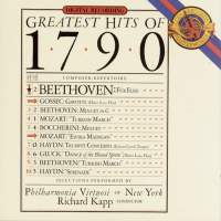 Greatest Hits of 1790
