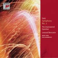 Ives, C: Symphony No. 2, etc.