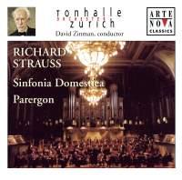 Symphonia Domestica; Parergon