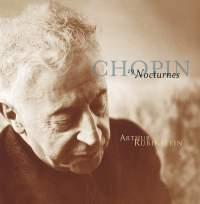 Rubinstein Collection, Vol. 49: Chopin: Nocturnes