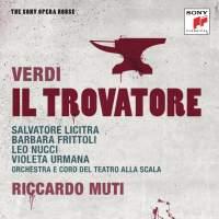 Verdi: Il Trovatore - Highlights