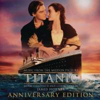 Horner: Titanic: Music from the Motion Picture