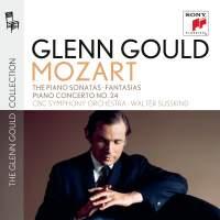 Glenn Gould plays Mozart: The Piano Sonatas