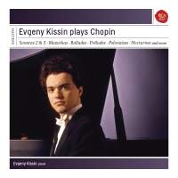 Evgeny Kissin... plays Chopin