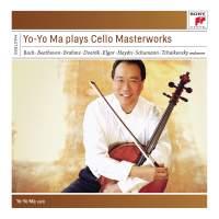 Yo-Yo Ma... plays Great Cello Masterworks