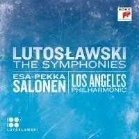Lutoslawski: Complete Symphonies