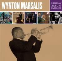Wynton Marsalis: Original Album Classics