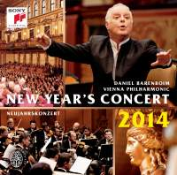 New Year's Concert 2014 (2 CDs)
