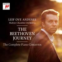 The Beethoven Journey: The Complete Piano Concertos